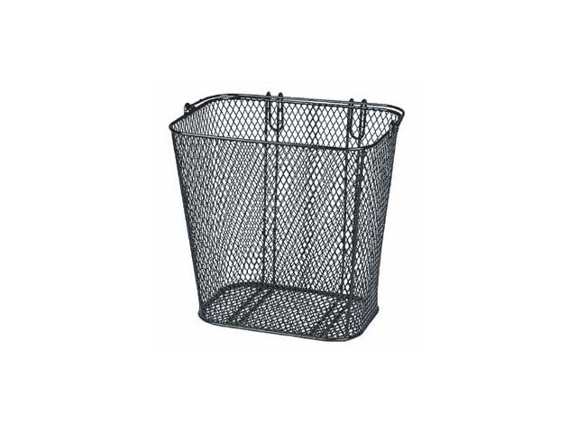 Unix Algiso Bike Basket black